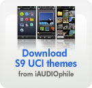 Download S9 UCI themes