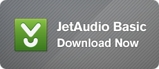 jetAudio Basic Download